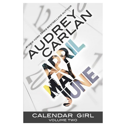 Calendar Girl: Volume 2 (Paperback)by Audrey Carlan - image 1 of 1