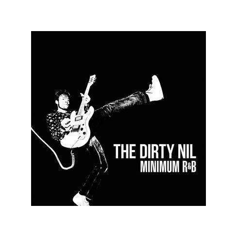 Dirty Nil - Minimum R&B (Vinyl) - image 1 of 1