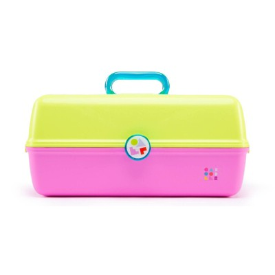 Caboodles Ultimate On-The-Go-Girl Makeup Bag