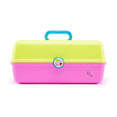Caboodles Ultimate On-The-Go-Girl Makeup Bag - image 1 of 4