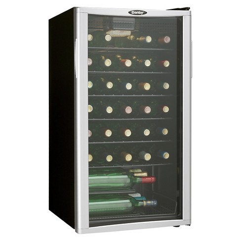 Danby 35 Bottle Wine Cooler - image 1 of 1