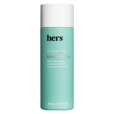 hers Thickening Damaged Hair Repair Conditioner - 6.4 fl oz