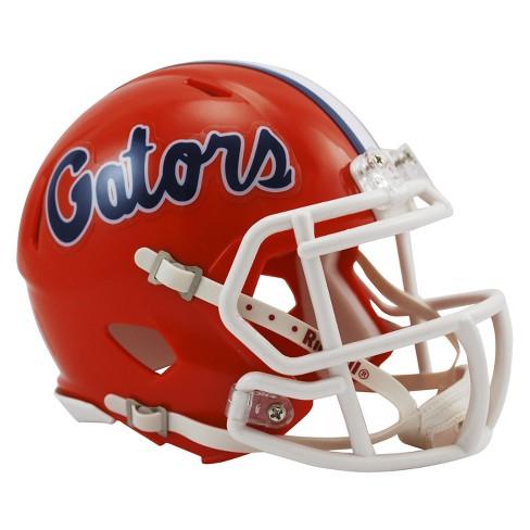 NCAA Florida Gators Riddell Speed Mini Helmet - Orange - image 1 of 1