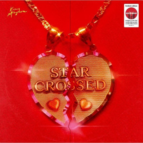 Kacey Musgraves: Star-crossed (target Exclusive, Vinyl) : Target