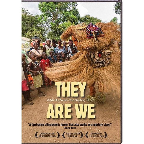 They Are We (DVD) - image 1 of 1