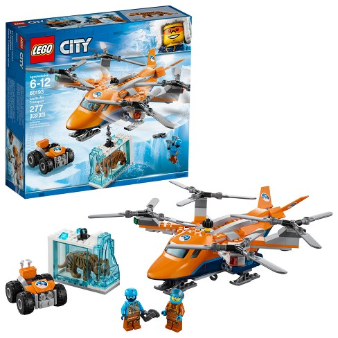 LEGO City Arctic Air Transport 60193 - image 1 of 4