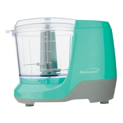 Brentwood 1.5 Cup Mini Food Chopper