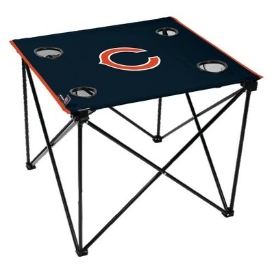 NFL Chicago Bears Rawlings Deluxe TLG8 Table