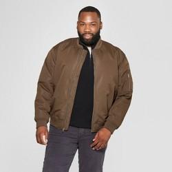 b4c51c9d2 Men's Tall Scuba Bomber Jackets - Goodfellow & Co™ Black : Target