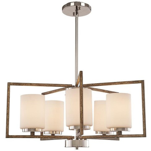 Minka Lavery 27115 5 Light Chandelier from the Madison Avenue Collection - image 1 of 1