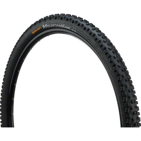 Continental Mountain King Tire 26 x 2.2 Steel BeadBlack