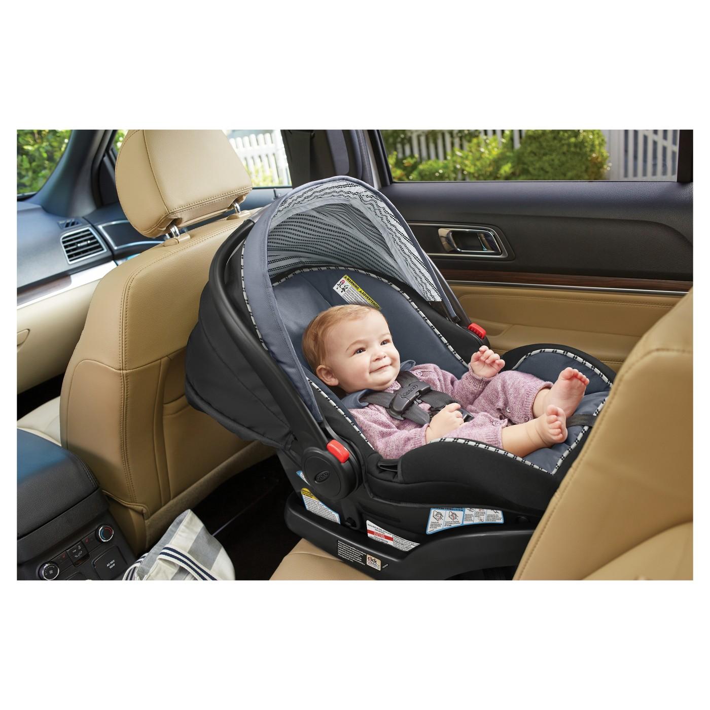 Graco® SnugRide SnugLock 35 Infant Car Seat - image 5 of 8