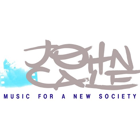 John cale - Music for a new society (Vinyl) - image 1 of 1