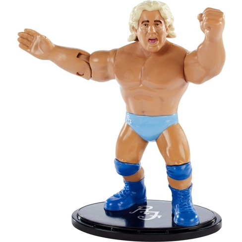 WWE Ric Flair Retro App Action Figure - image 1 of 3