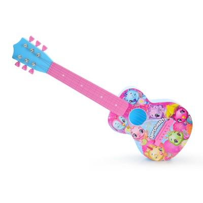 21 Inch Mini Guitar in Blue