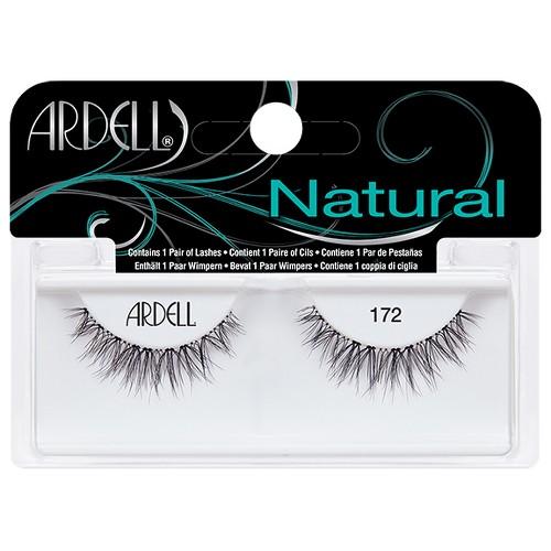 Ardell No.172 False Eyelashes Black