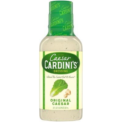 Cardini's The Original Caesar Salad Dressing 20fl oz
