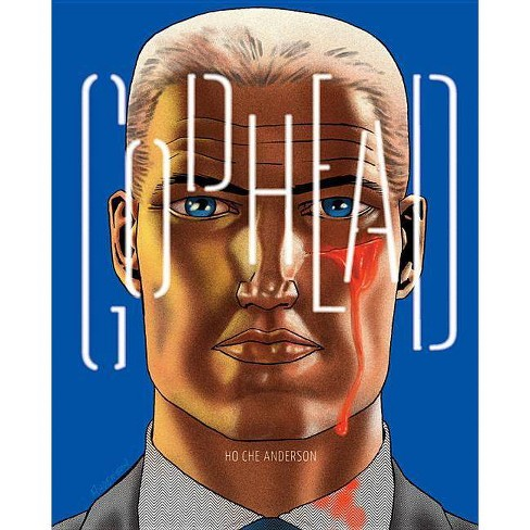 Godhead - by  Ho Che Anderson (Paperback) - image 1 of 1