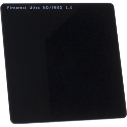Formatt Hitech Firecrest Ultra 4x4  Neutral Density 3.0 Filter - image 1 of 1
