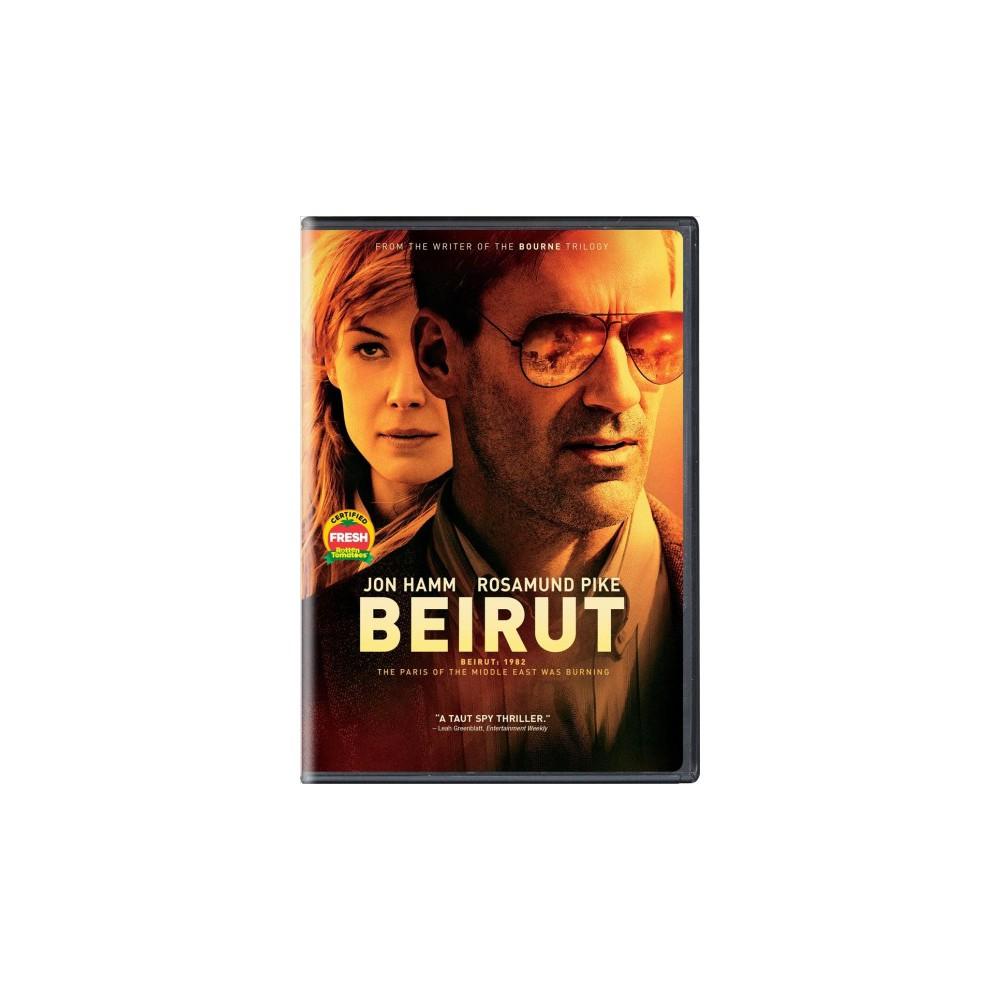 Beirut (Dvd), Movies