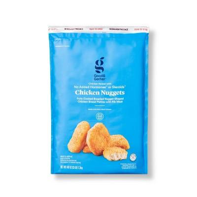 Chicken Nuggets - Frozen - 3lbs - Good & Gather™