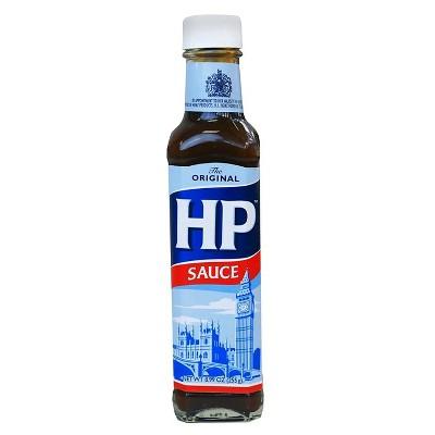 HP Original Brown Sauce - 9oz