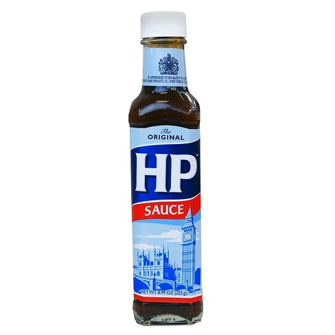 HP Original Brown Sauce - 9oz - image 1 of 1