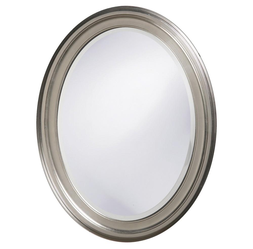 Image of Howard Elliott - George Nickel Mirror, Gray