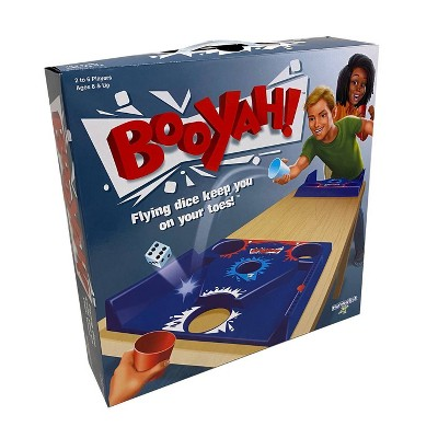 Playmonster Booyah! Game
