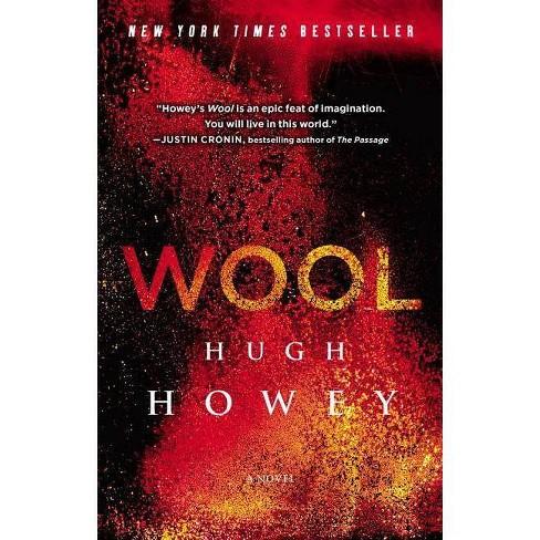 Wool (Reprint) (Paperback) by Hugh Howey - image 1 of 1