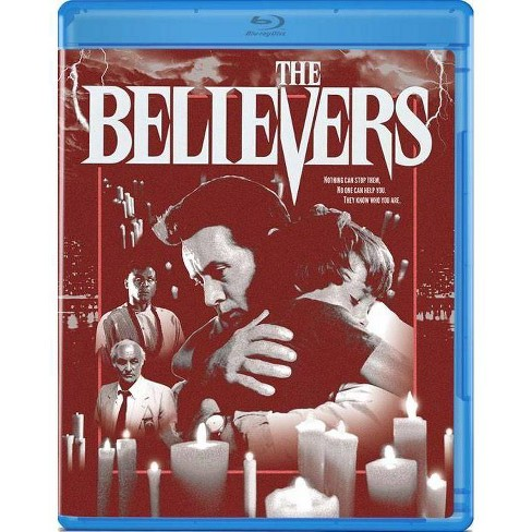 The Believers (Blu-ray) - image 1 of 1