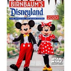 Birnbaum's 2020 Disneyland Resort - (Birnbaum Guides) (Paperback)
