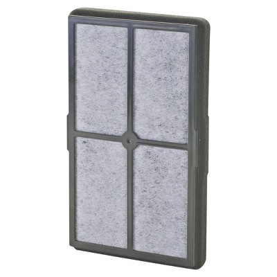 GermGuardian True HEPA Genuine Replacement Filter A for AC4010/4020 Air Purifiers FLT4010 Gray