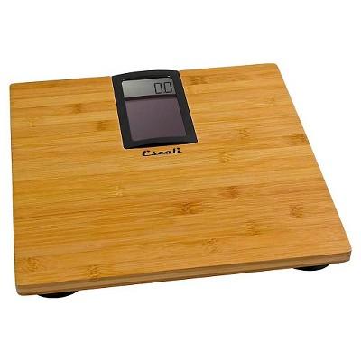 Bamboo Personal Scale - Escali