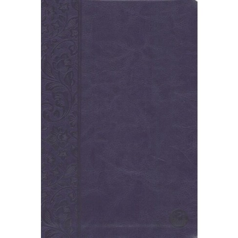 Passion Translation New Testament : With Psalms, Proverbs and Song of  Songs, Purple (Paperback) (Not