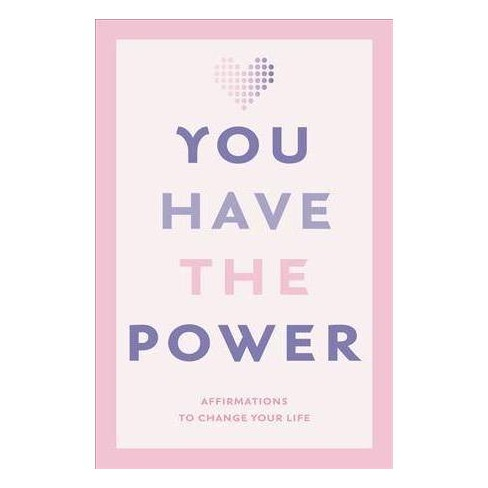 You Have the Power - (Hardcover) - image 1 of 1