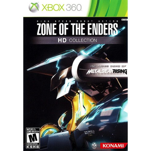 Zone of the Enders PRE-OWNED Xbox 360 - image 1 of 1