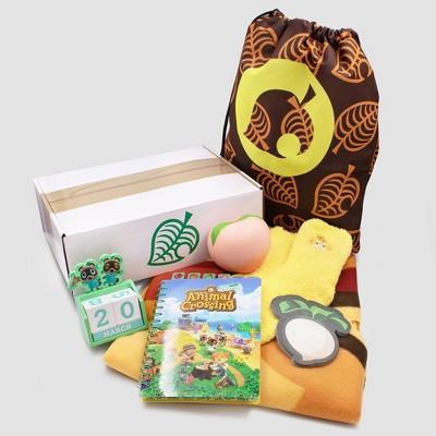 Nintendo Animal Crossing Collector's Box
