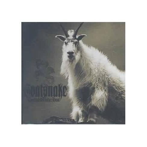 Goatsnake - Trampled Under Hoof (CD) - image 1 of 1