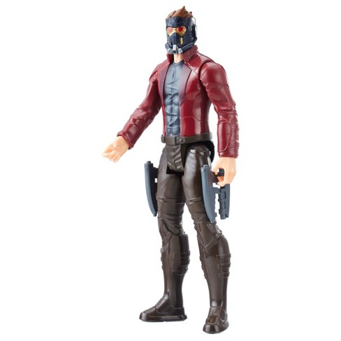 Marvel Avengers : Infinity War Titan Hero Series Star-Lord with Titan Hero Power FX Port - image 1 of 10
