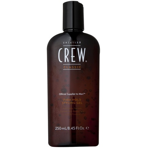 American Crew Classic Firm Styling Holding Gel 845 Fl Oz Target