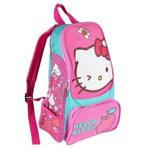 52119edbe Sanrio Hello Kitty Kids' 50 Degree Camp Kit 2pc : Target