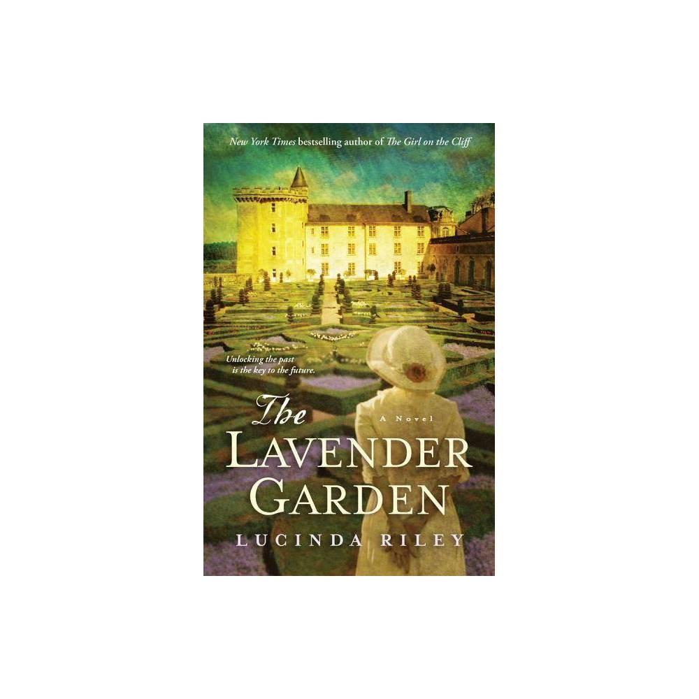 The Lavender Garden By Lucinda Riley Paperback