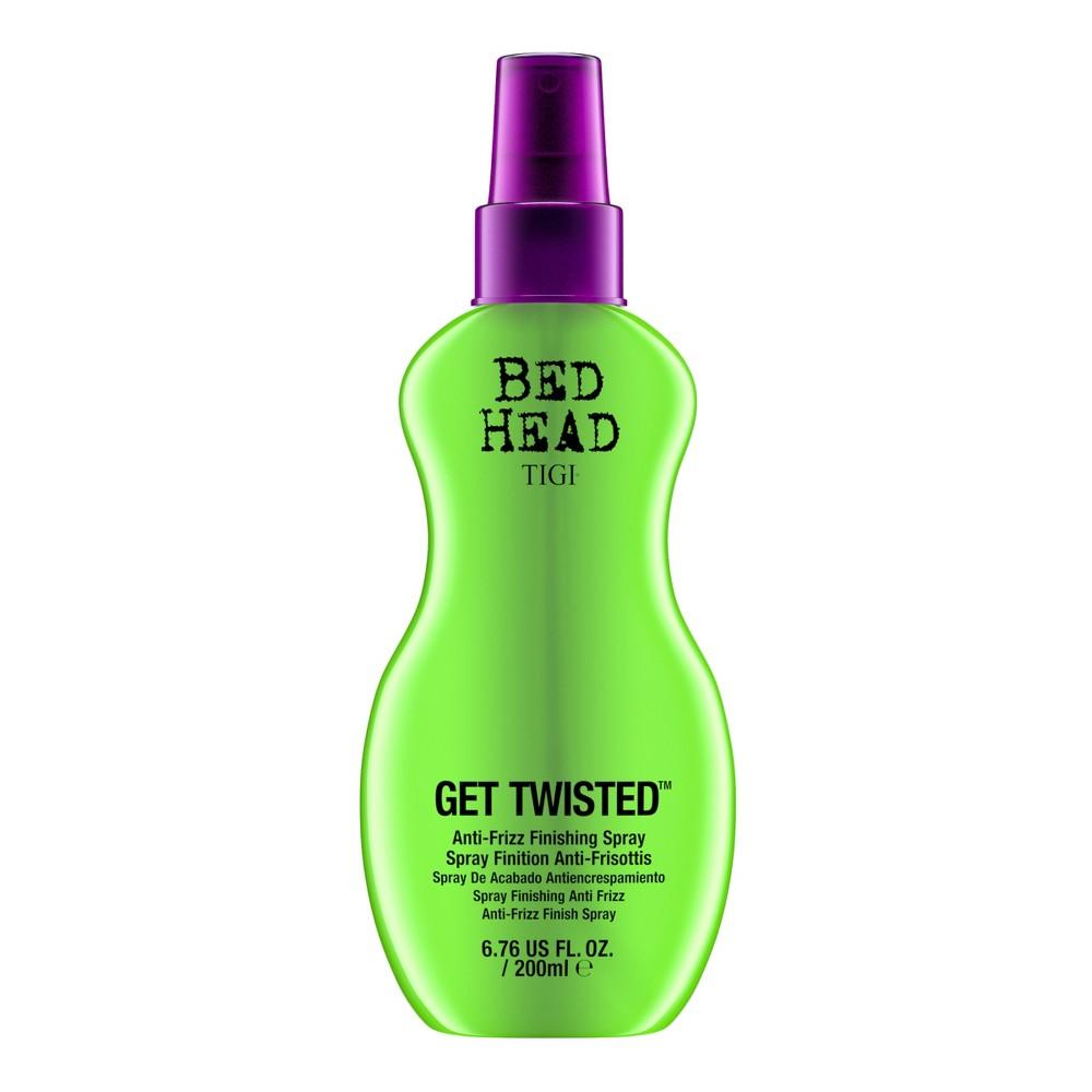Image of TIGI Bed Head Get Twisted Anti-Frizz Finishing Spray - 6.76 fl oz