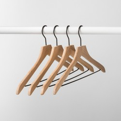 Wood Hanger - Made By Design™
