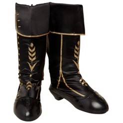 Disney Frozen 2 Anna Boots, Size: One Size