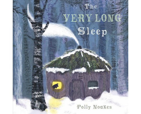 Very Long Sleep -  (Child's Play Library) by Polly Noakes (Hardcover) - image 1 of 1