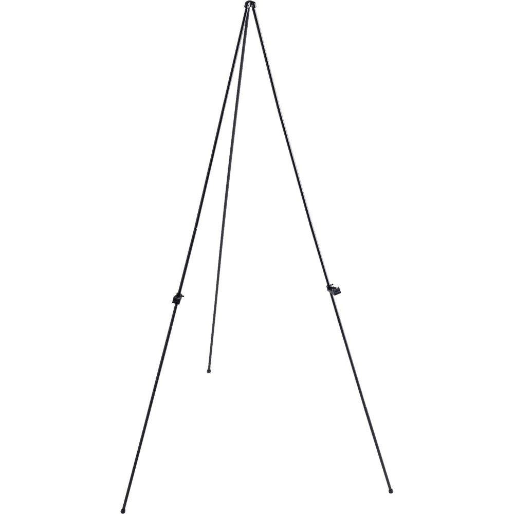 Image of Lorell Adjustable Display Folding Easel