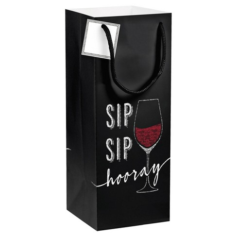 Sip Ay Wine Gift Bag