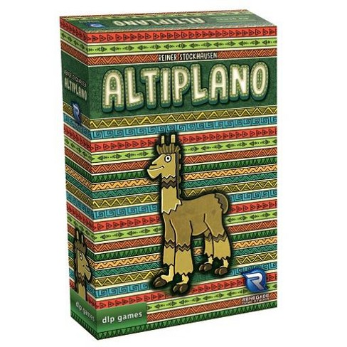 Altiplano Board Game - image 1 of 1